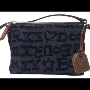 Dooney & Bourke purse/satchel